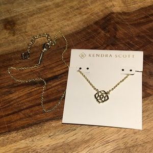 Kendra Decklyn Necklace